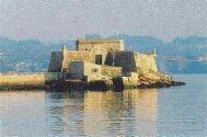 Castelo de San Antón