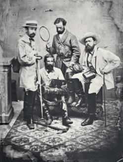 alguns-integrantes-da-comision-cientifica-del-pacifico