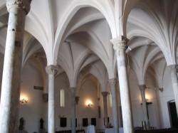 Mértola. Antiga mezquita