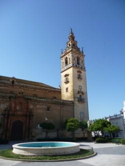 Moguer. Nuestra Señora de la Granada