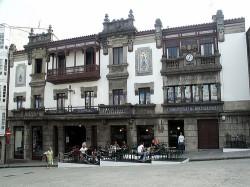 Casa Núñez. Fundación CIEC