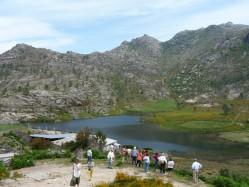 Lago de Olelas