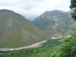Olelas. Río do Castro