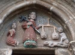 Santa María do Azougue