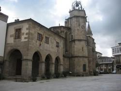 Torre do reloxo