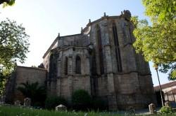 Convento de San Domingos