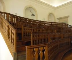 Coimbra. Museo de Ciencia da Universidade