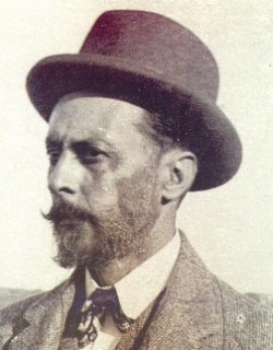 Pedro Mariño Ortega