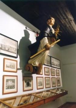 Museo Massó. Mascarón