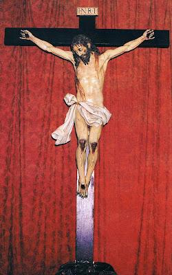 Cristo de Conxo