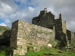 Castelo de Ribadavia
