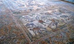 Vila romana de La Olmeda