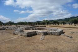 Vila romana de Rabaçal