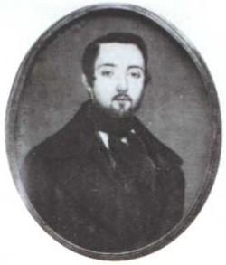 Antolín Faraldo