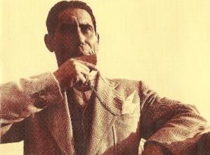 ALAN LOMAX. Tocando o chifre (1952)