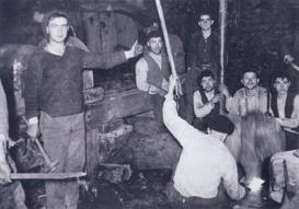 WALTER EBELING. No mazo de Riotorto (1928-1933)