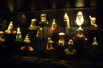 San Sebastián. Museo de San Telmo