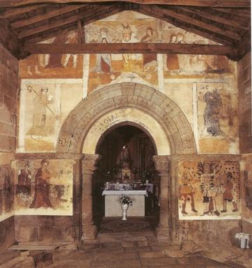 San Xoán de Seoane