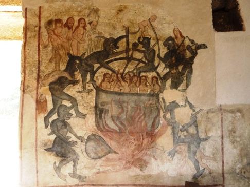 Santa María de Labrada