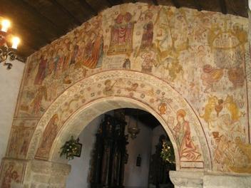 Santa María de Seteventos